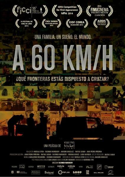 A 60 km/h (Poster)