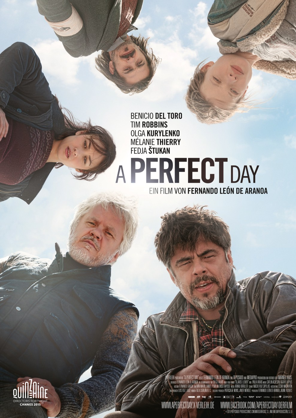 A Perfect Day (Poster)