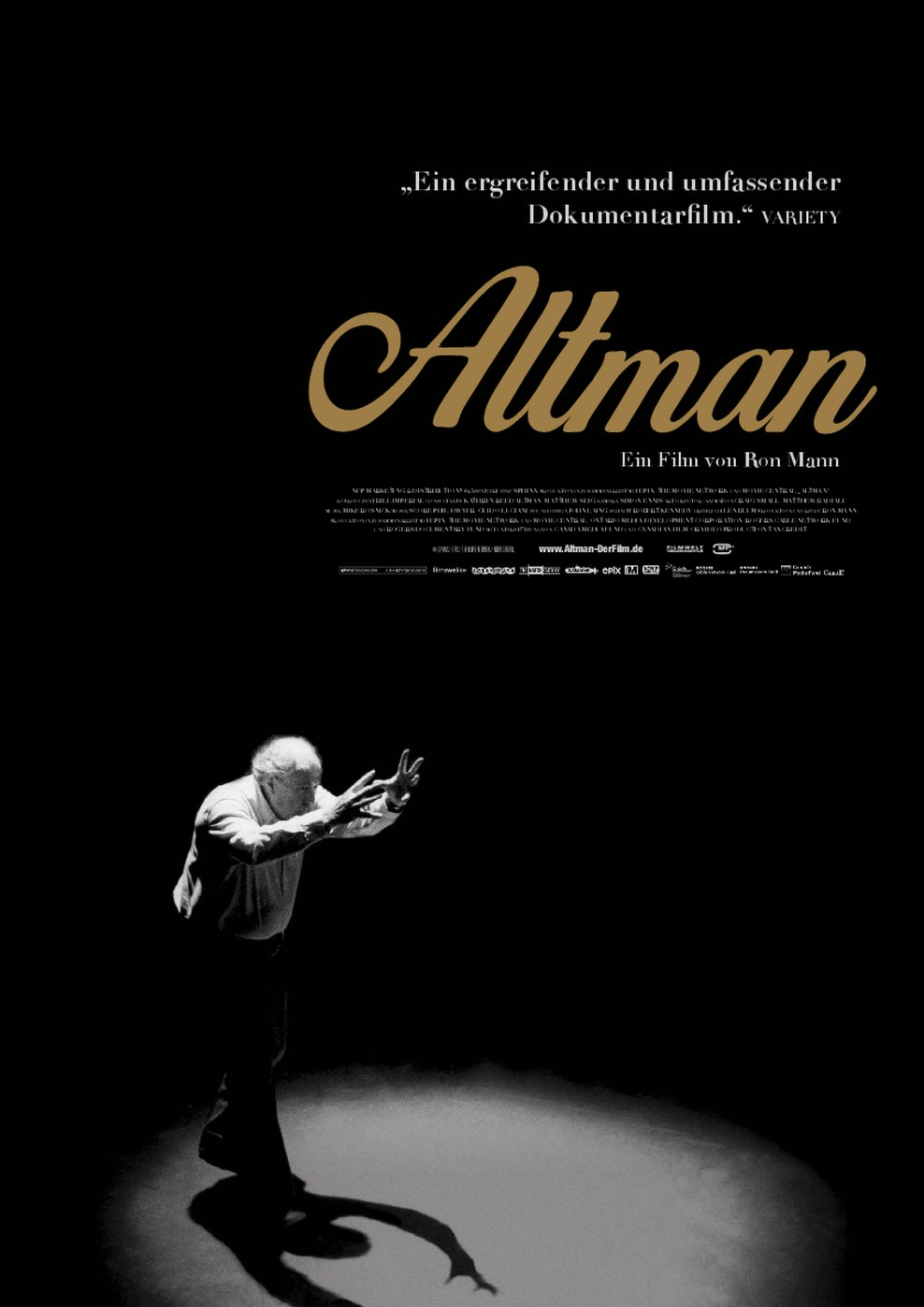 Altman (Poster)
