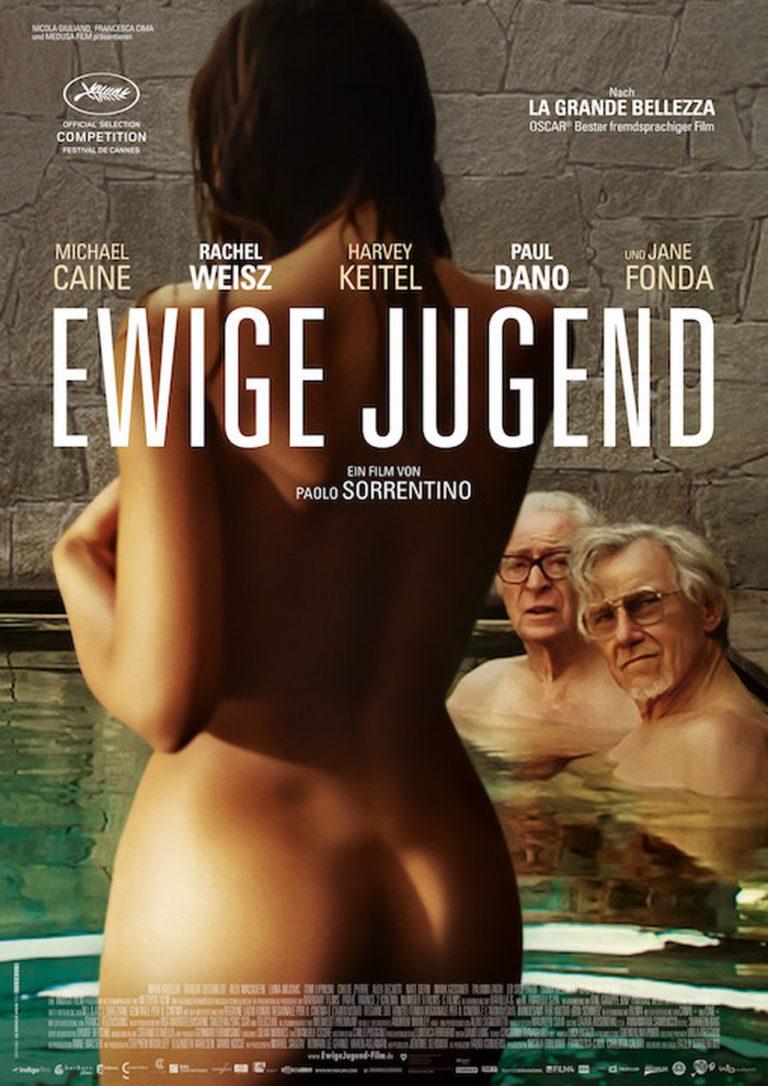 Ewige Jugend (Poster)