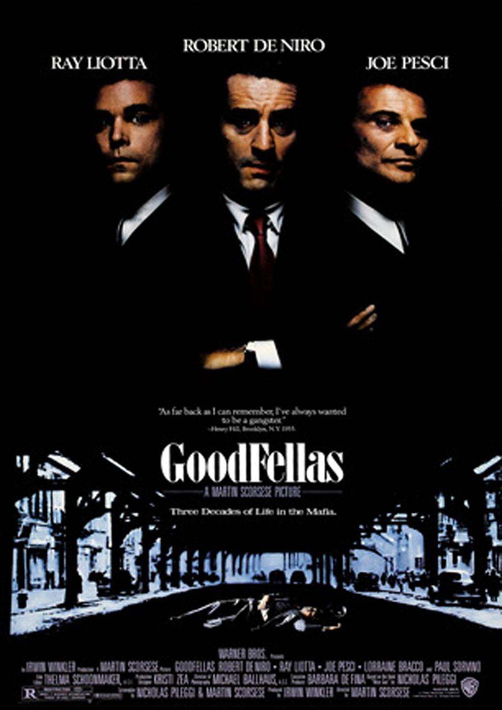 Good Fellas – Drei Jahrzehnte In Der Mafia