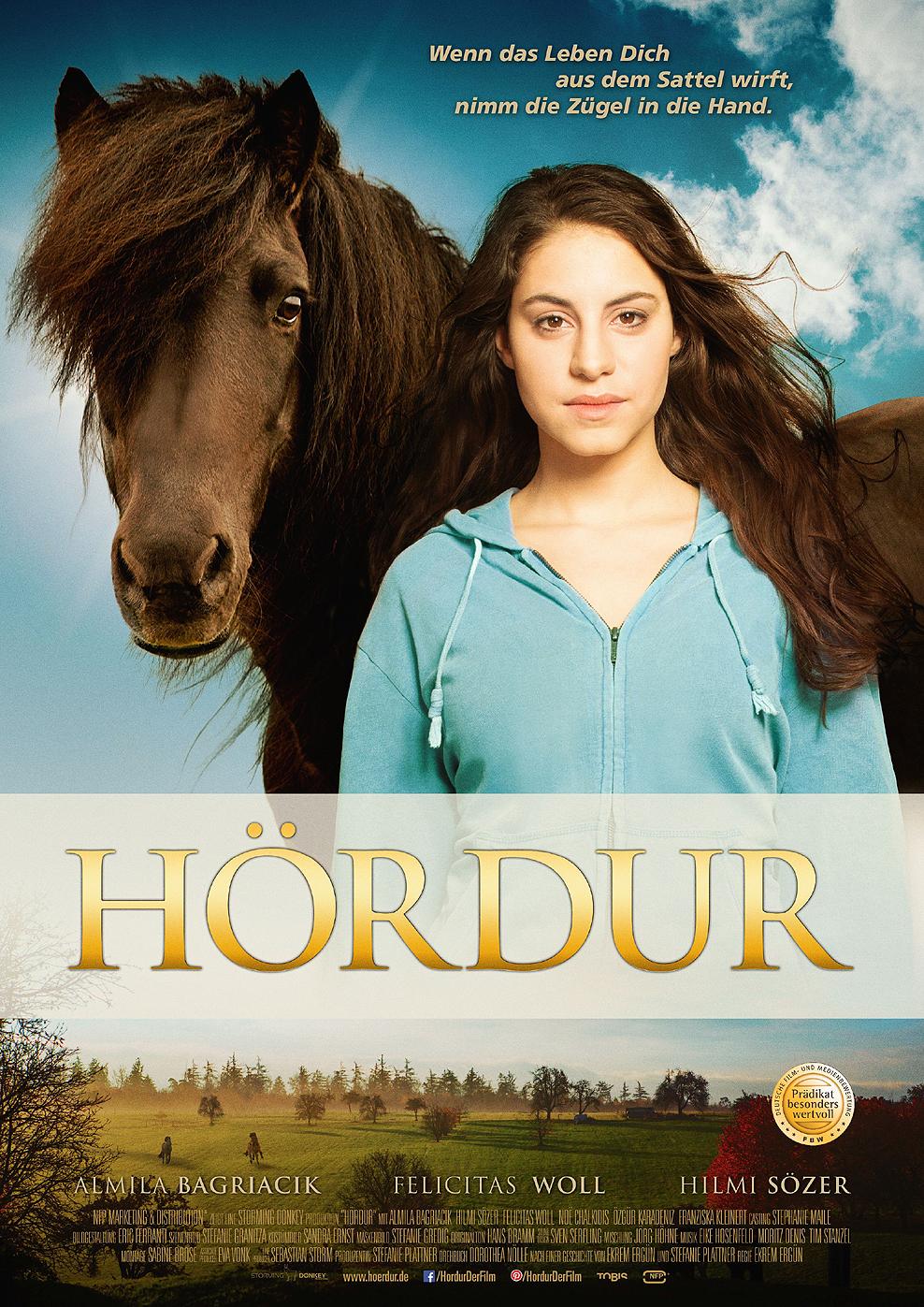 Hördur (Poster)