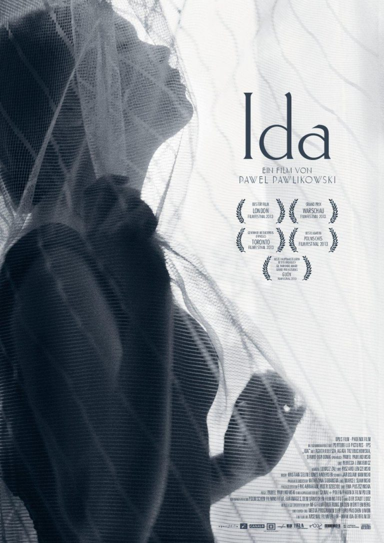 Ida (Poster)