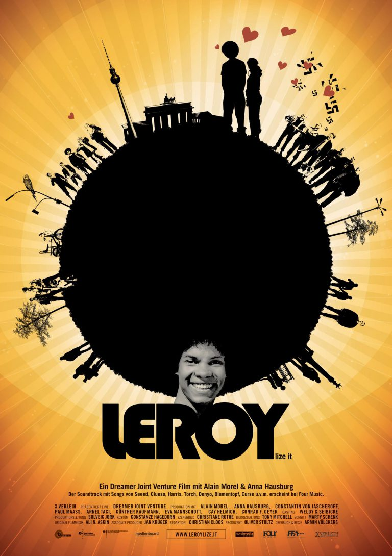 Leroy (Poster)
