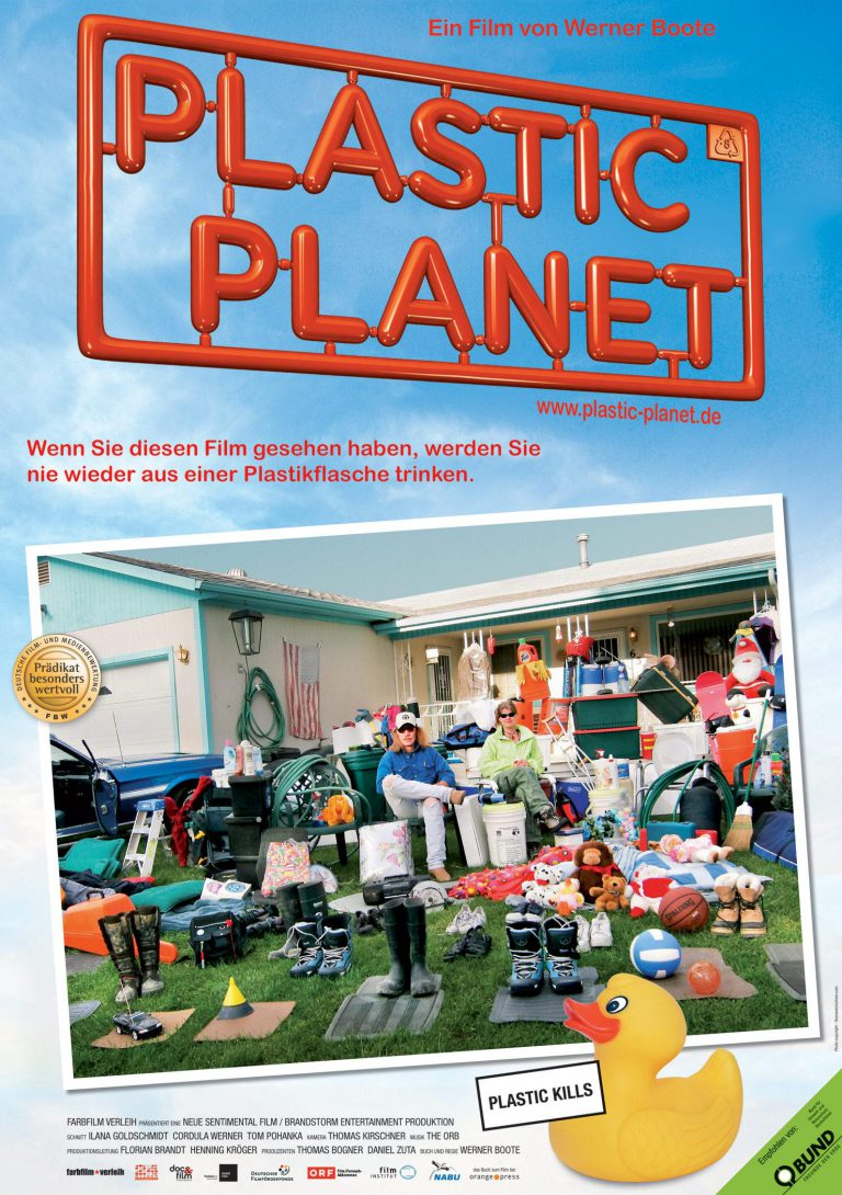 Plastic Planet (Poster)