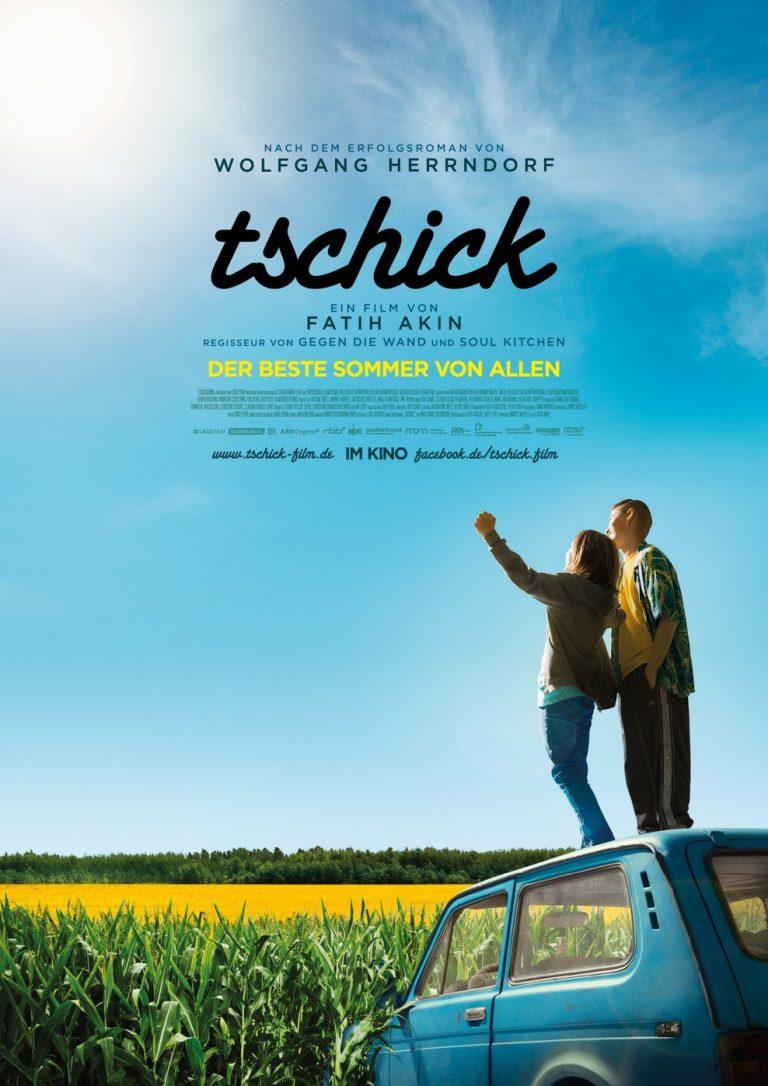 Tschick (Poster)