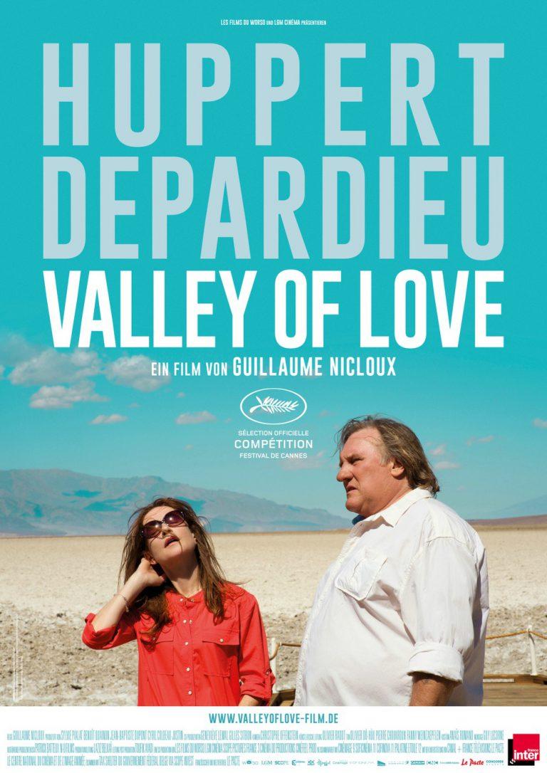 Valley of Love - Tal der Liebe (Poster)