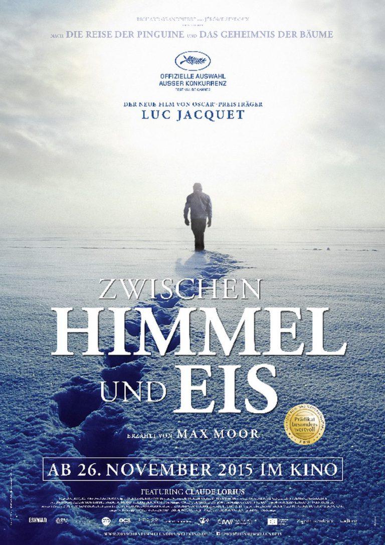 Zwischen Himmel und Eis (Poster)
