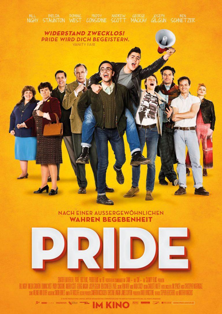 Pride (Poster)