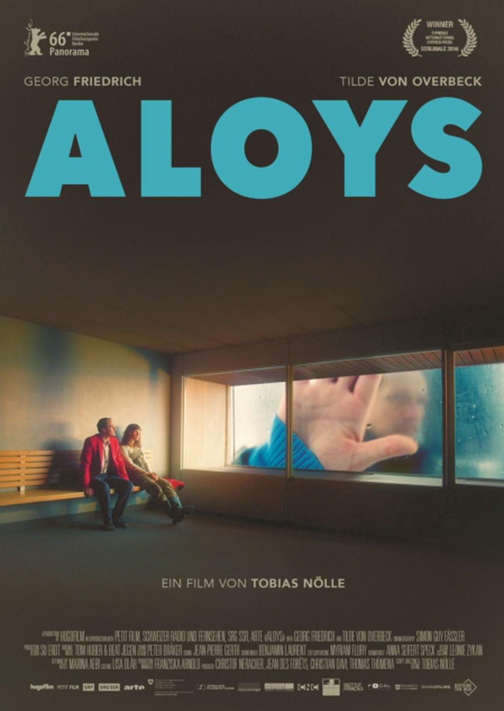 Aloys (Poster)