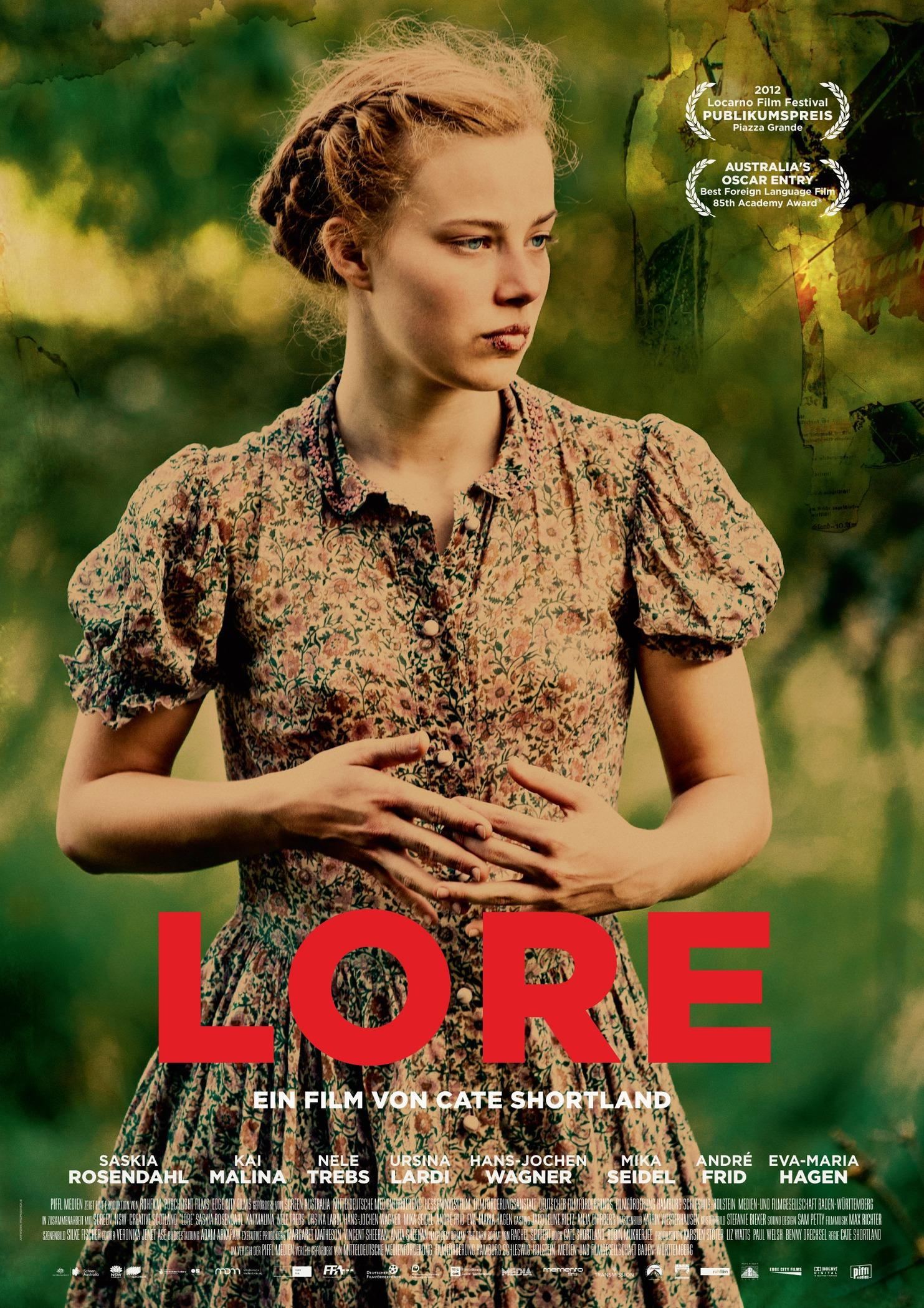 Lore (Poster)