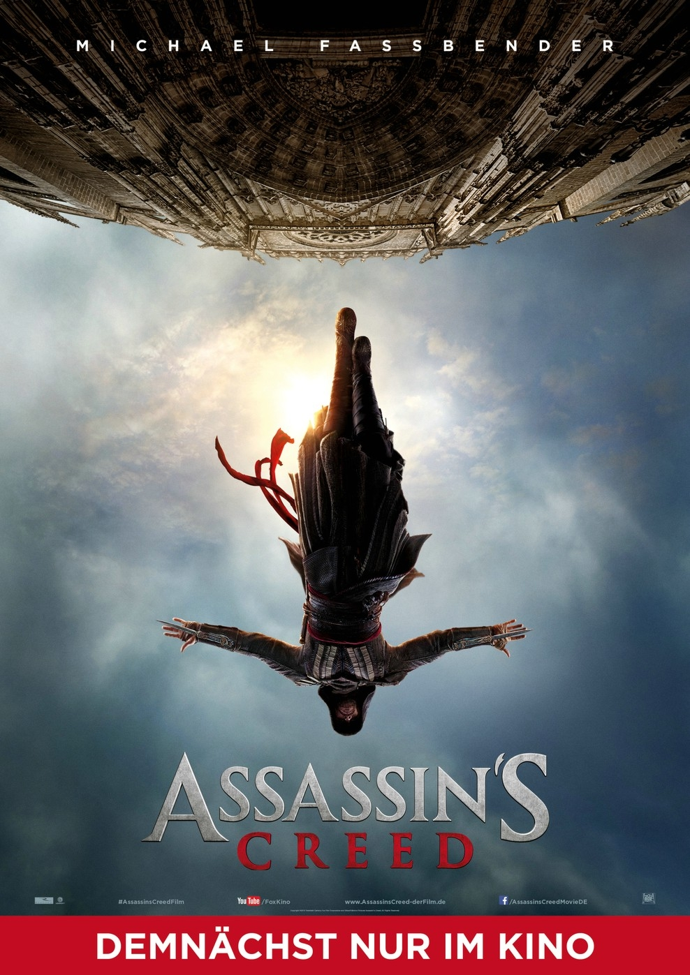Assassin's Creed (Poster)