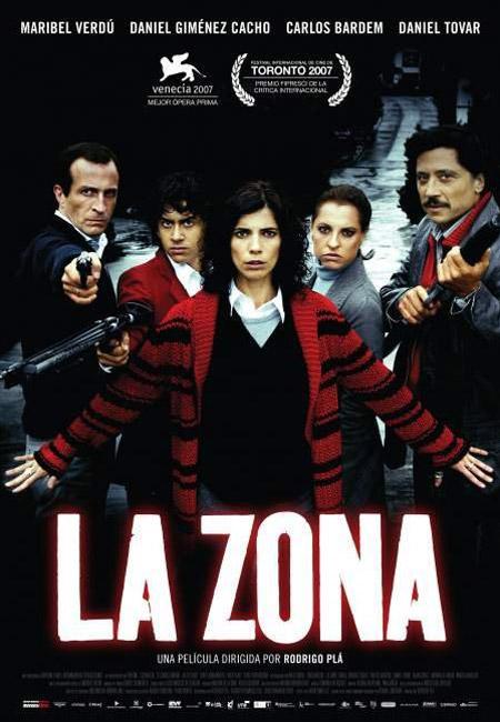 La Zona (Poster)
