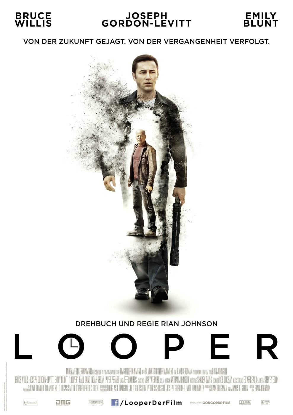 Looper (Poster)