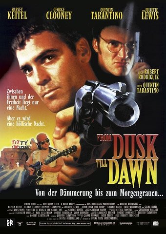 From Dusk Till Dawn (Poster)