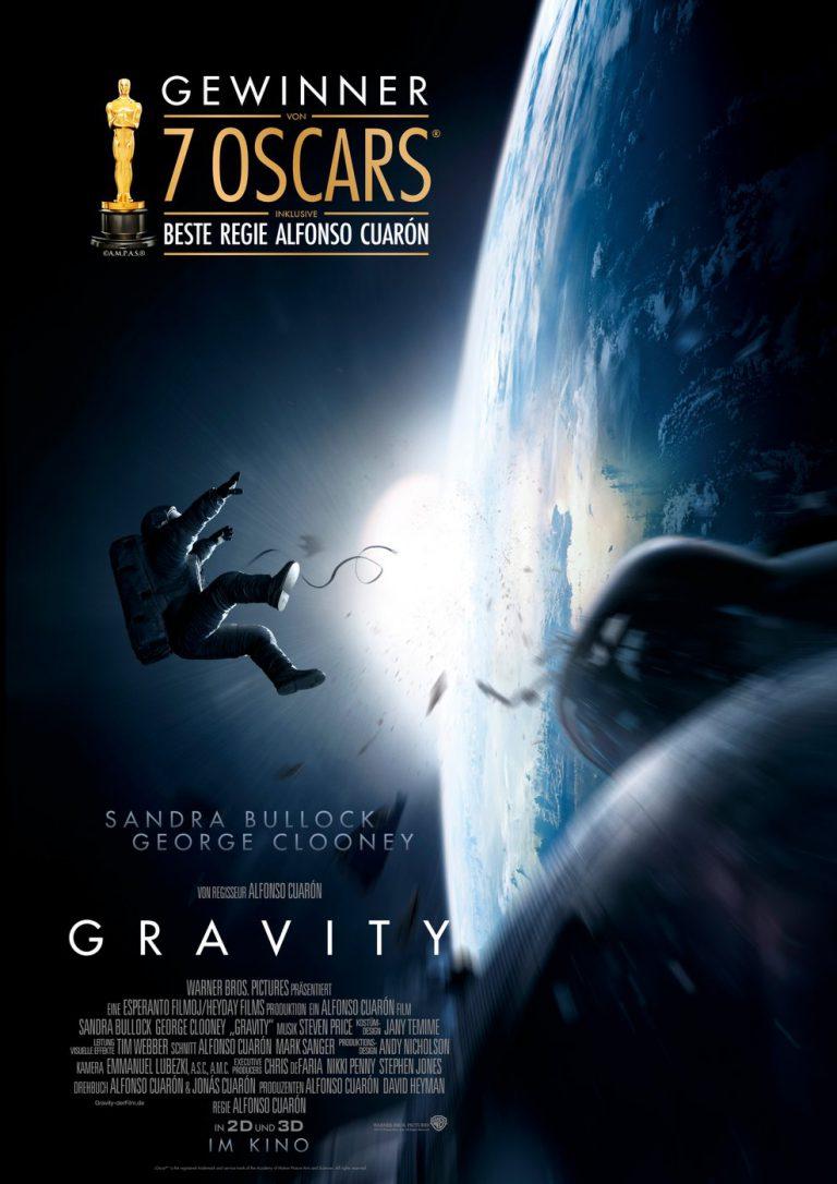 Gravity (Poster)