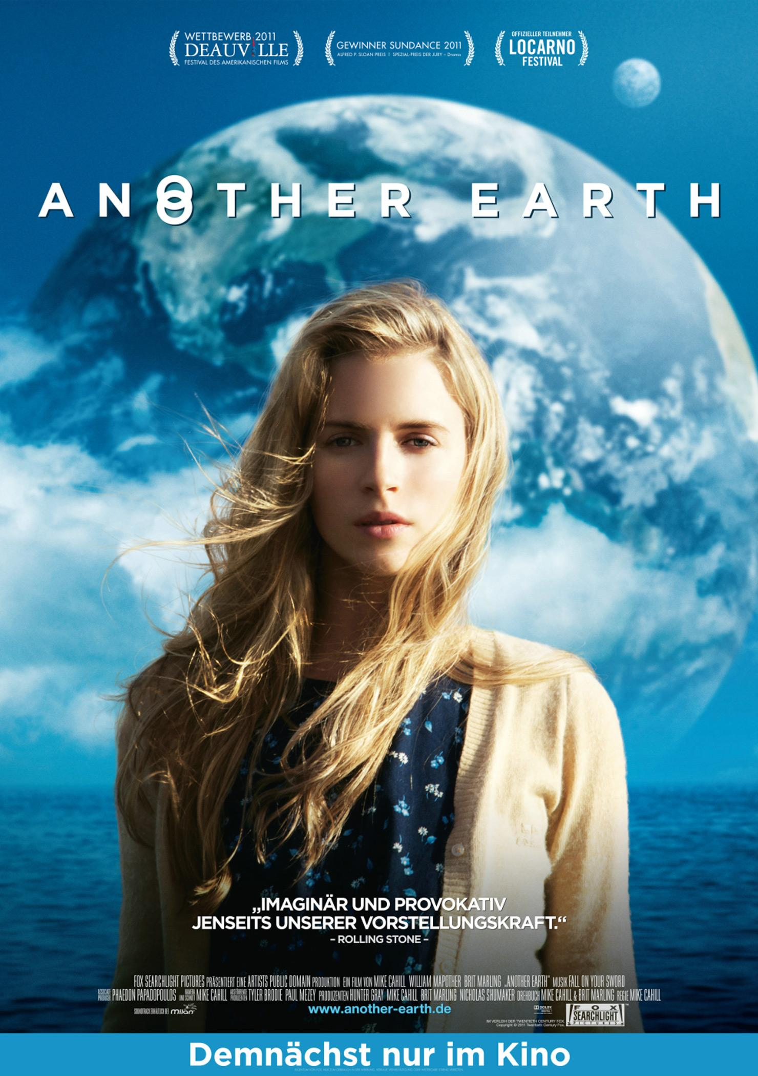 Another Earth (Poster)