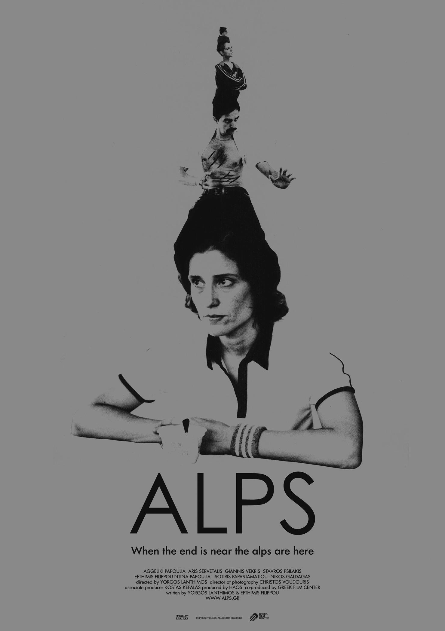 Alpen (Poster)