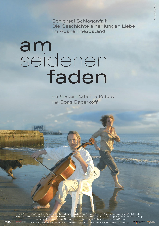 Am seidenen Faden (Poster)