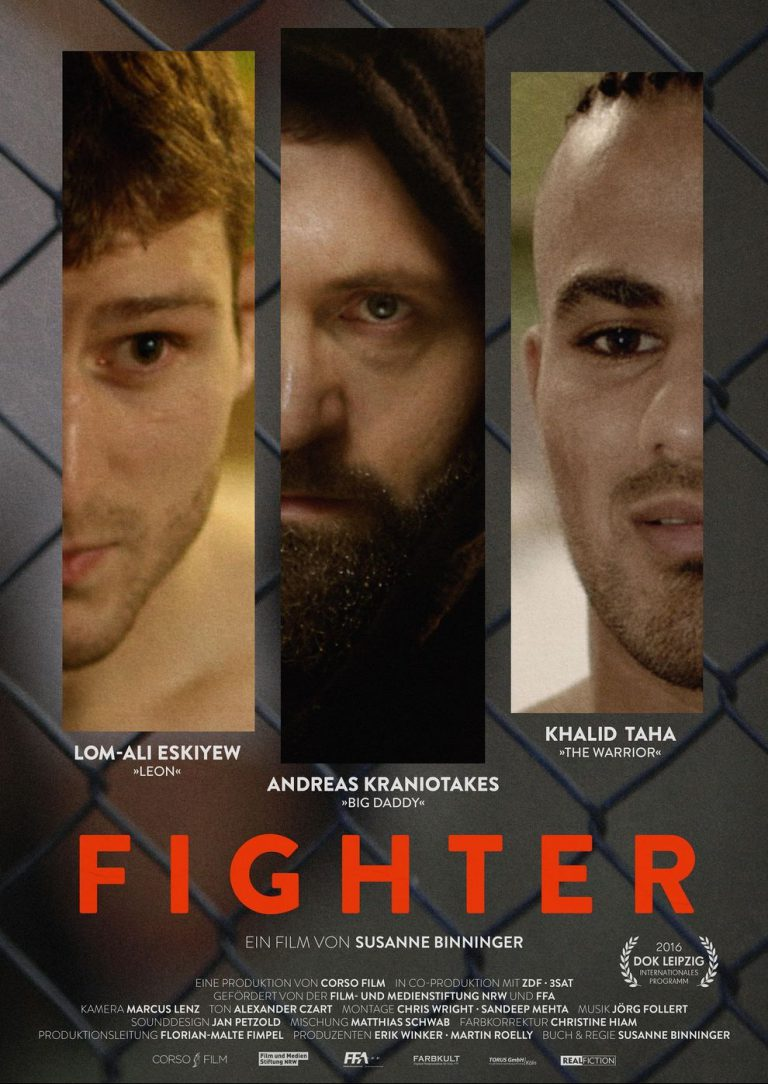 Fighter (Poster)