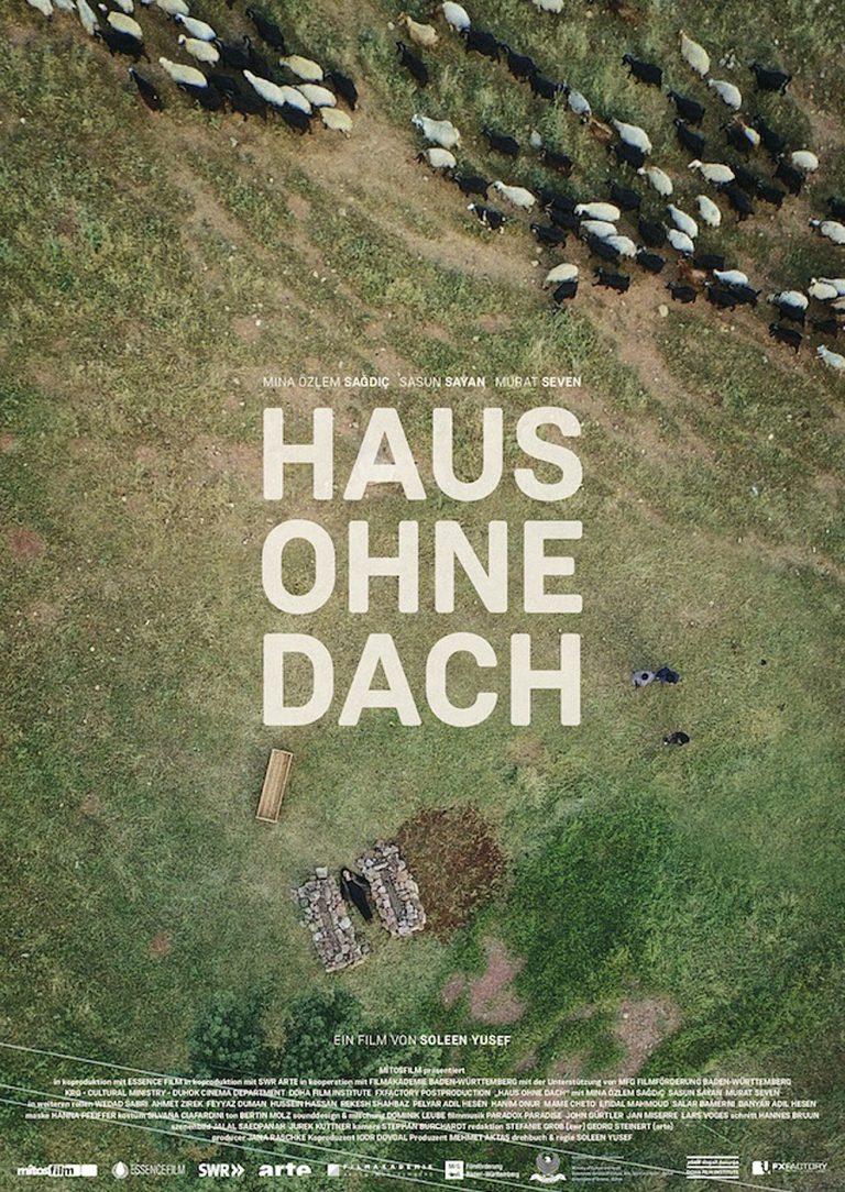 Haus ohne Dach (Poster)