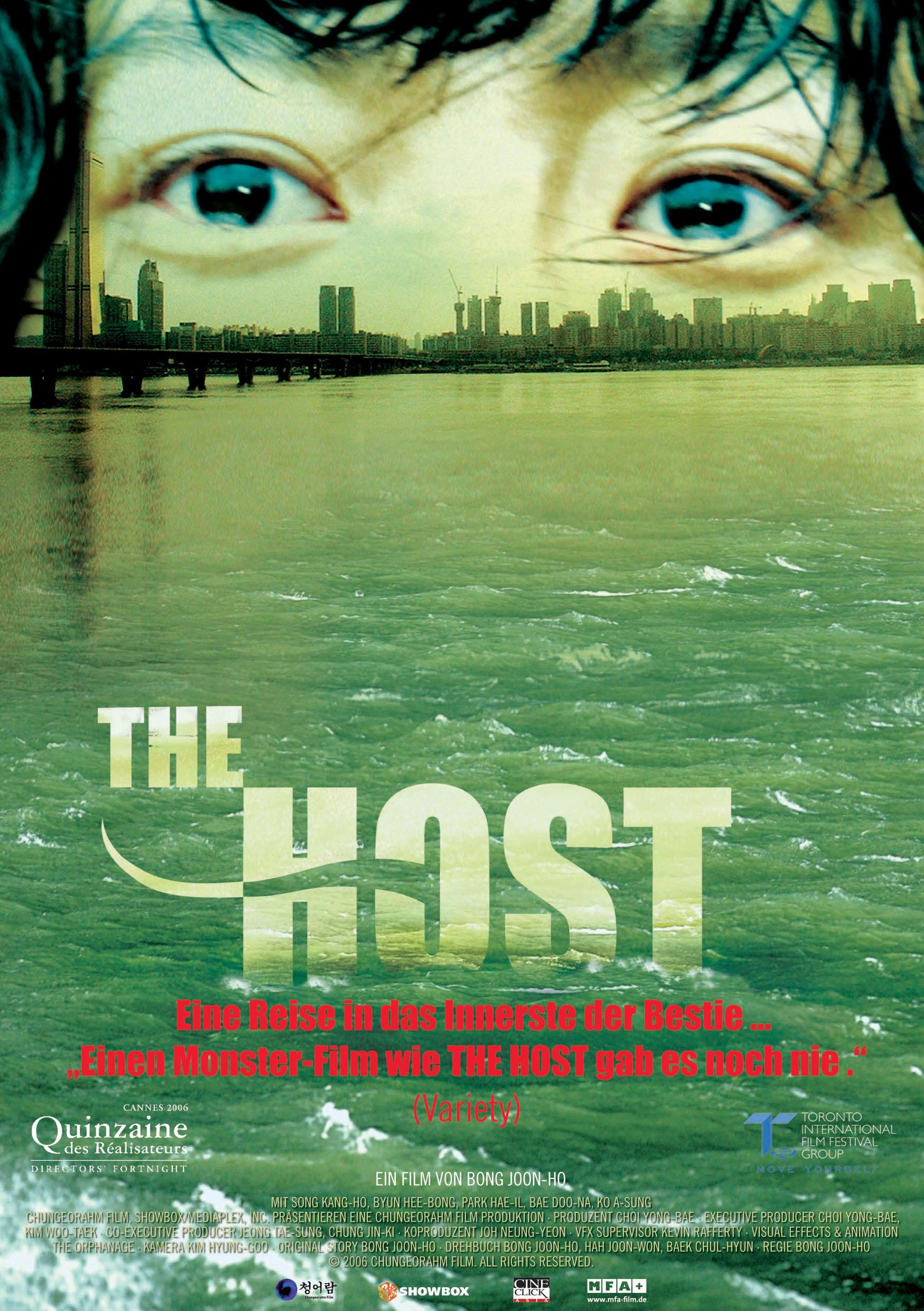 The Host (Poster)