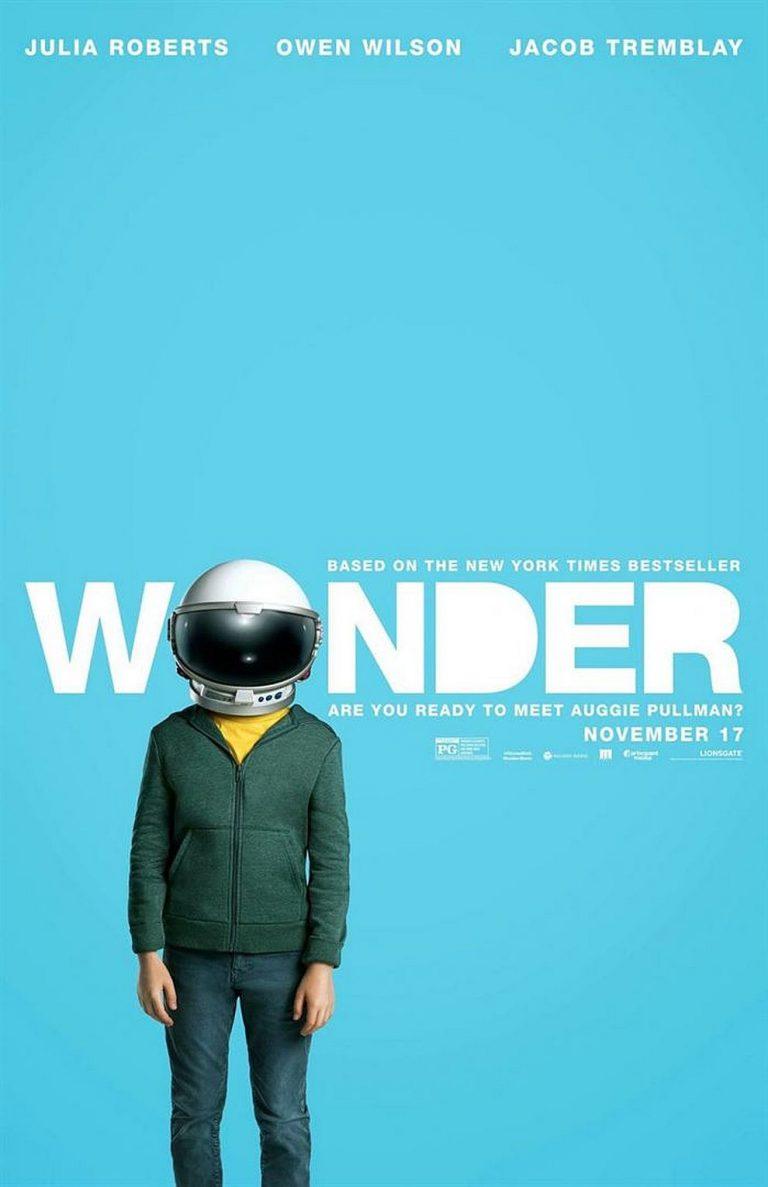 Wunder (Poster)