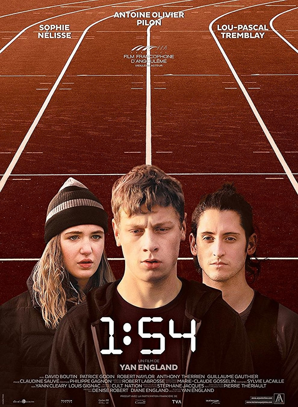 1:54 (Poster)