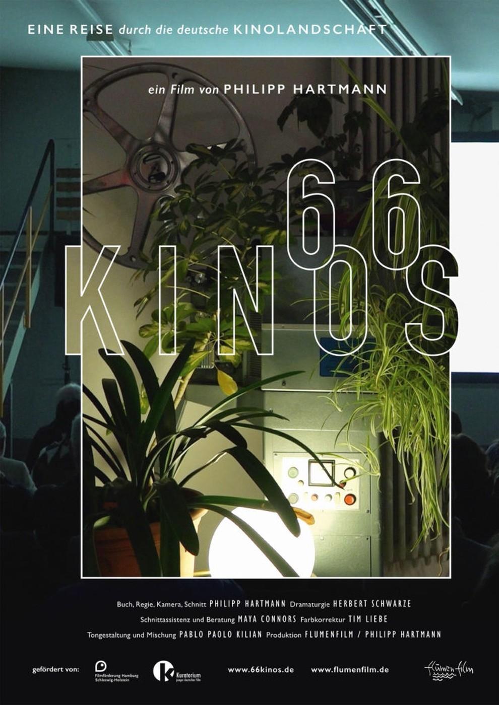 66 Kinos (Poster)