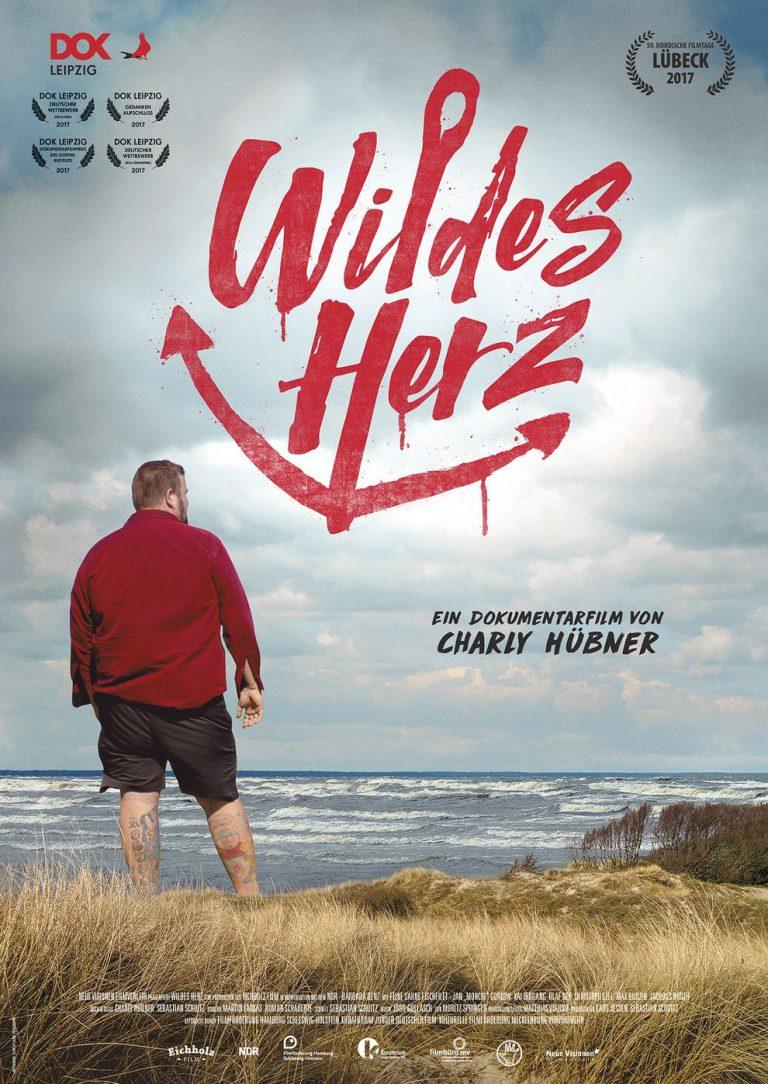Wildes Herz (Poster)