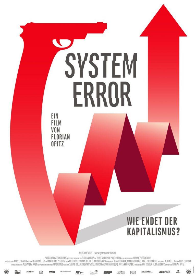 System Error (Poster)