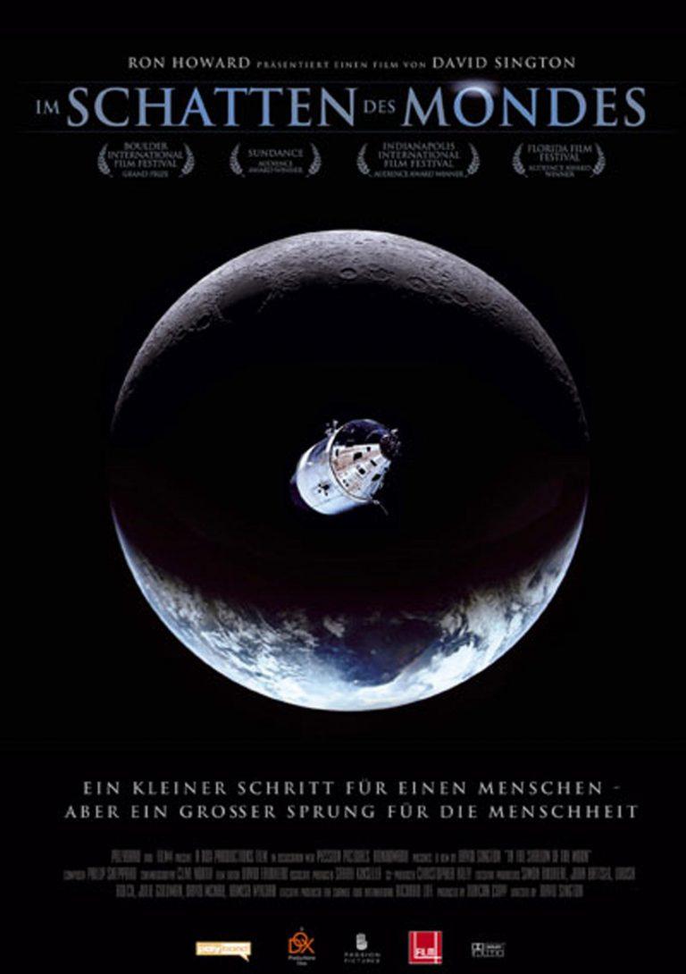 Im Schatten des Mondes (Poster)
