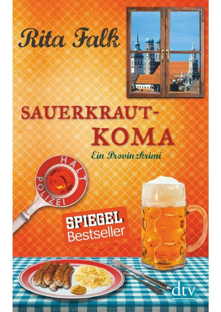 Sauerkrautkoma (Poster)