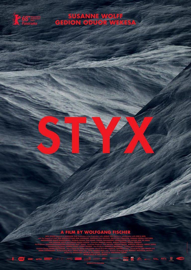 Styx (Poster)