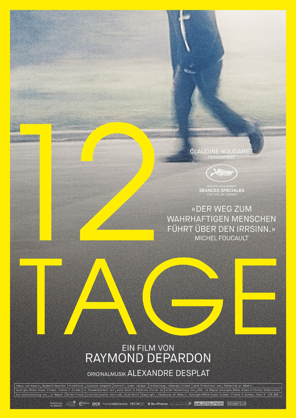 12 Tage (Poster)