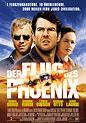 Der Flug des Phoenix (2004) (Poster)