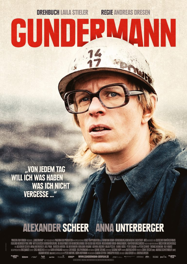 Gundermann (Poster)