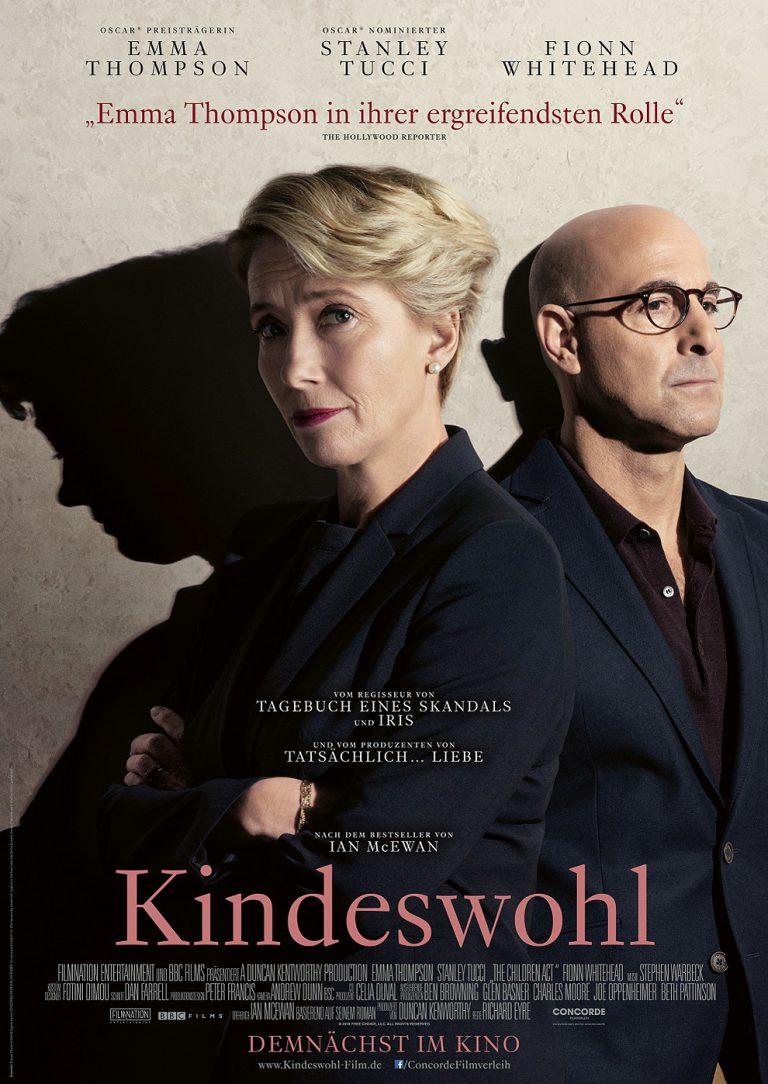 Kindeswohl (Poster)