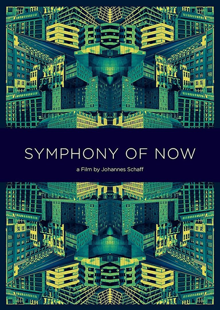 Symphony of Now (Poster)