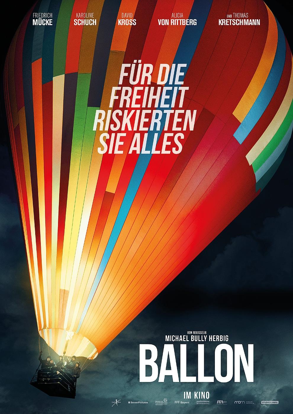 Ballon (Poster)