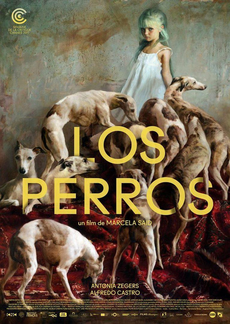 Los Perros (Poster)