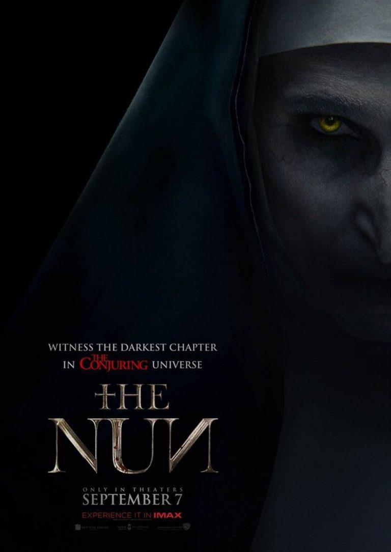 The Nun (Poster)