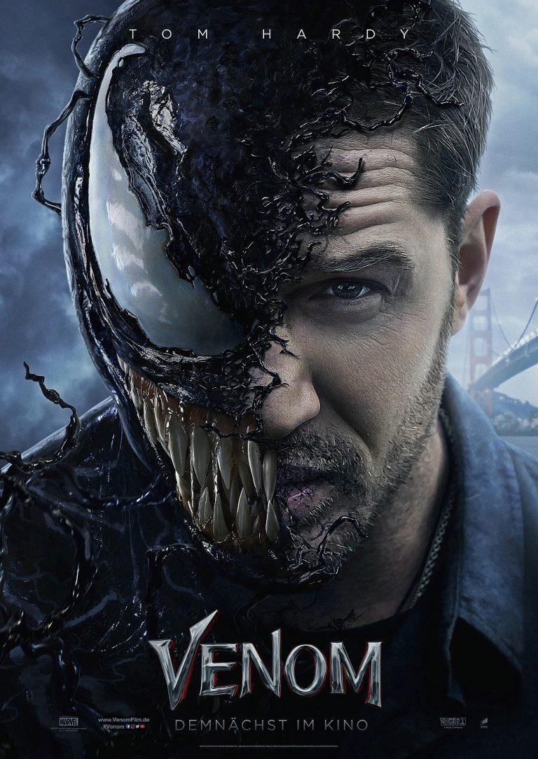Venom (Poster)
