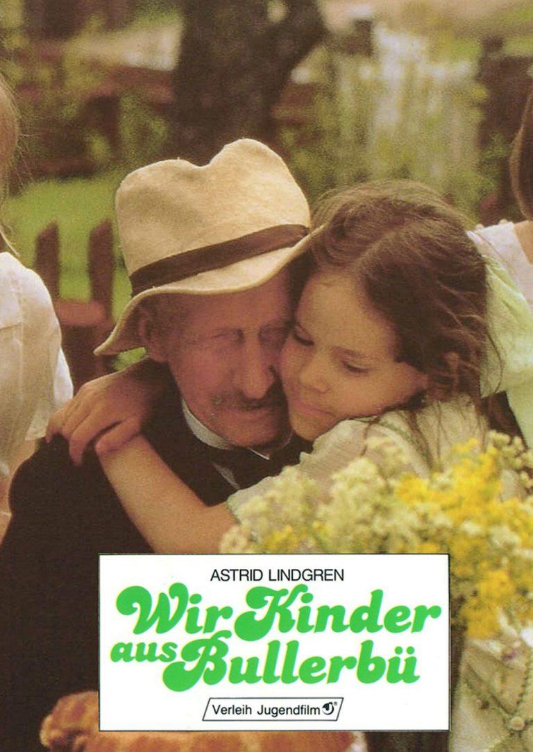 Wir Kinder aus Bullerbü (Poster)