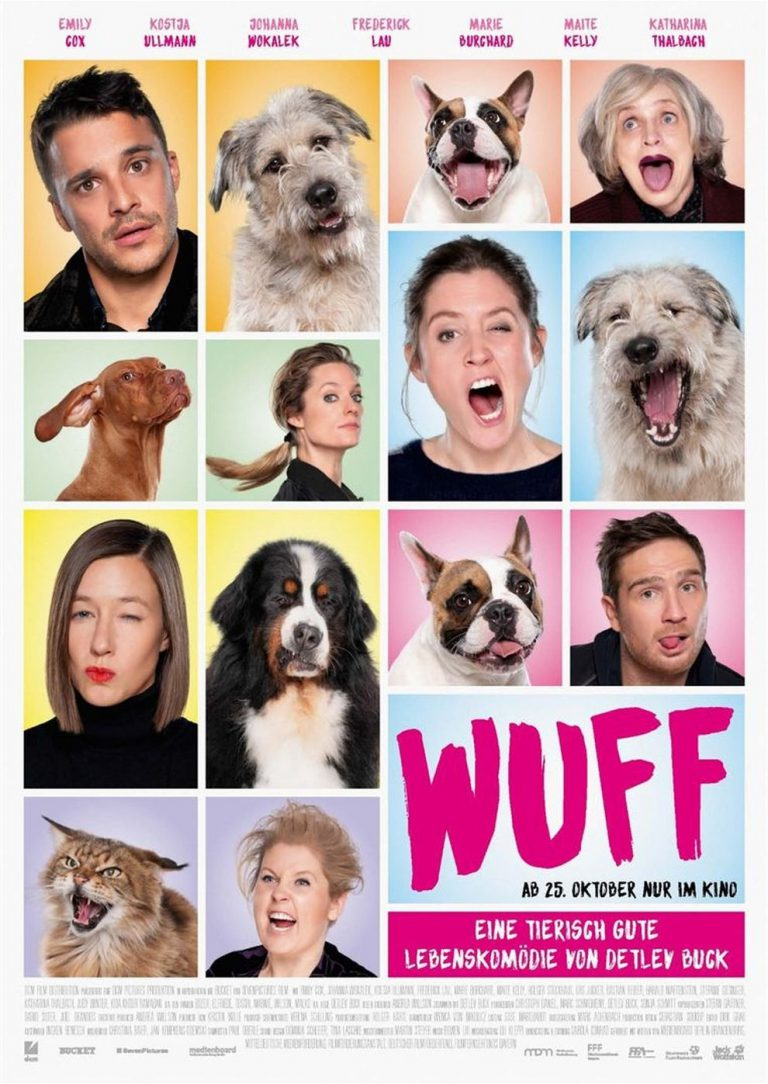 Wuff (Poster)