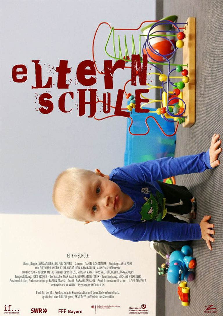 Elternschule (Poster)
