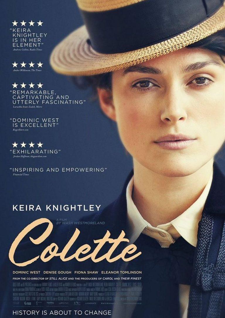 Colette (Poster)