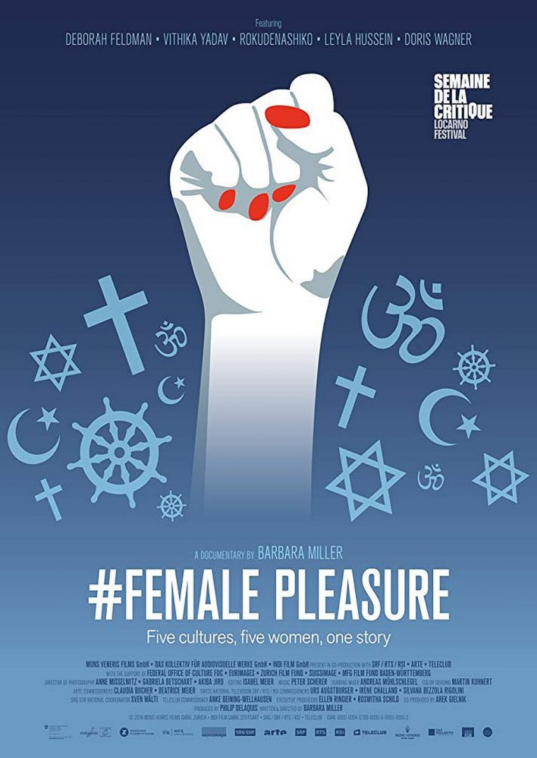 #Female Pleasure (Poster)