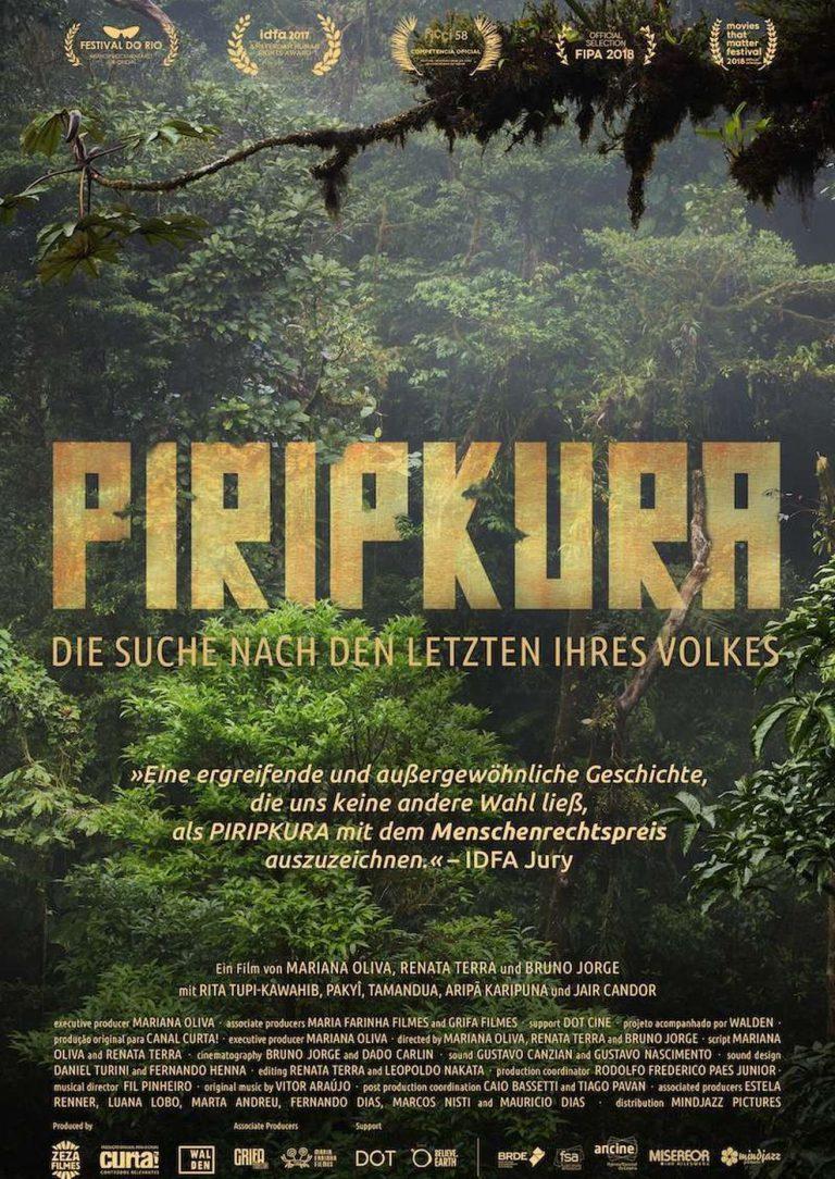 Piripkura (Poster)