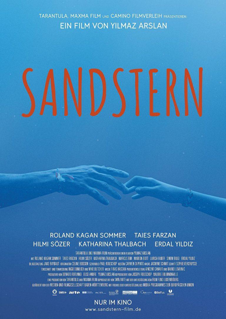 Sandstern (Poster)